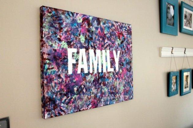 portret-de-familie-facut-acasa